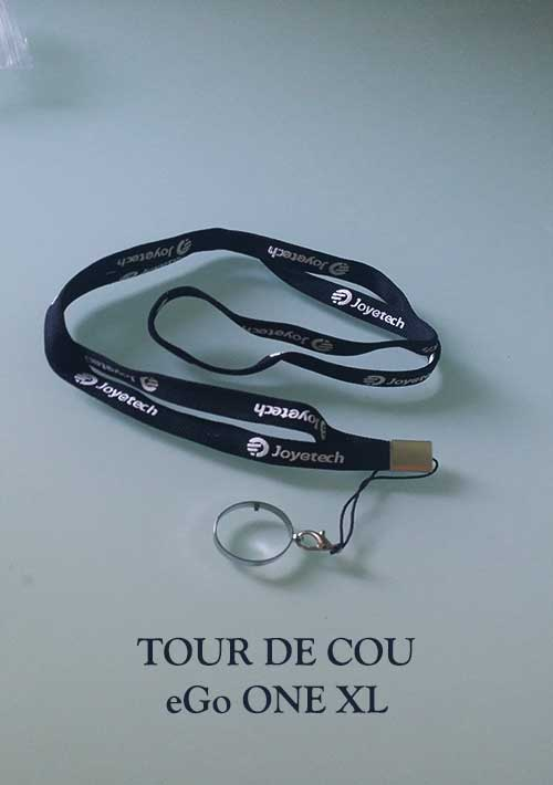 TOUR DE COU eGo ONE XL