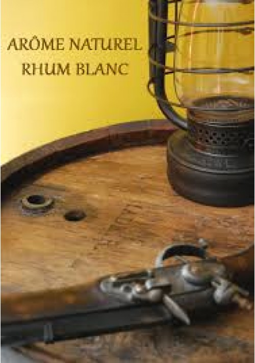 RHUM BLANC NATUREL