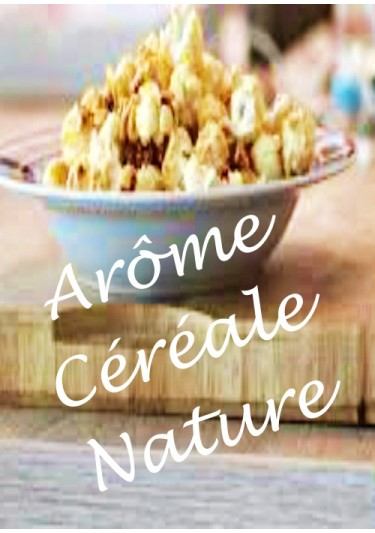 ARÔME CEREALE NATURE